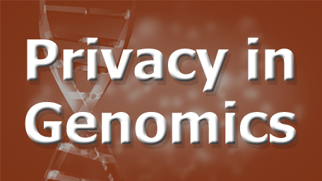 Privacy in Genomics