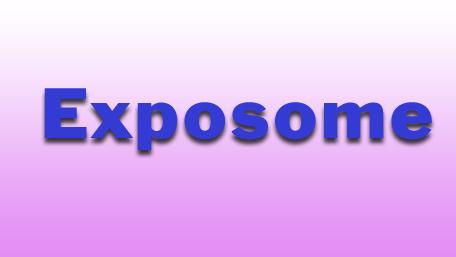 Exposome